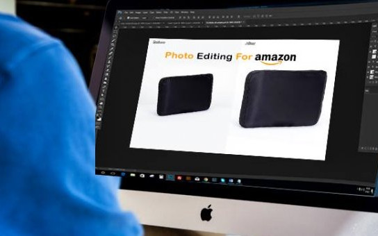 Photo Editing Guide for Amazon Listing