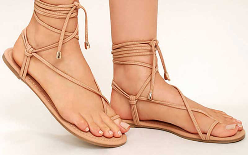 Seven Type of Shoes Every Fashionista Should Own