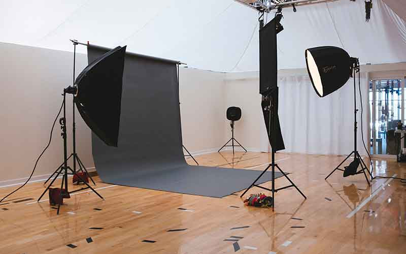 Tips to Choose a Portrait Studio for Family Photo shoot